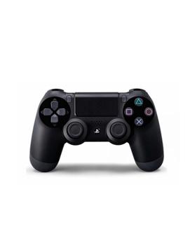 تصویر از دسته بازی بی سیم سونی DualShock 4 رنگ مشکی