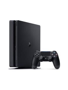 تصویر از کنسول بازی سونی مدل Playstation 4 Slim ظرفیت 1 ترابایت