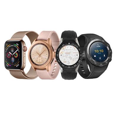 مشاهده محصولات ساعت هوشمند