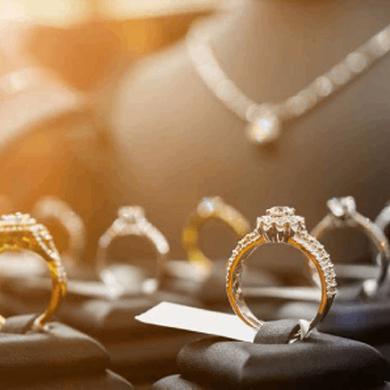مشاهده محصولات زیورآلات طلا زنانه