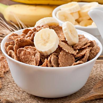 مشاهده محصولات غلات صبحانه