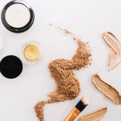 مشاهده محصولات آرایش صورت