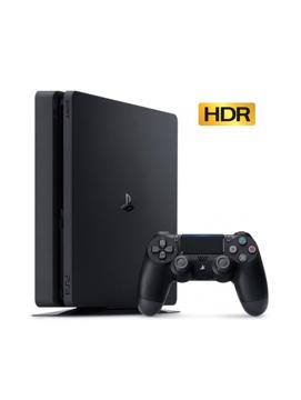 تصویر از کنسول بازی سونی مدل Playstation 4 Slim کد Region 2 CUH-2216B ظرفیت یک ترابایت