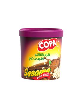 تصویر از شکلات صبحانه کنجدی IML کوپا - شرینک 6 عددی