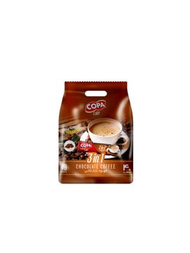 تصویر از قهوه شکلاتی کیسه ای کوپا - کیسه 40 عددی