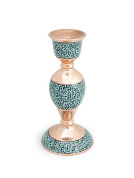 تصویر از شمعدان بزرگ فیروزه کوب