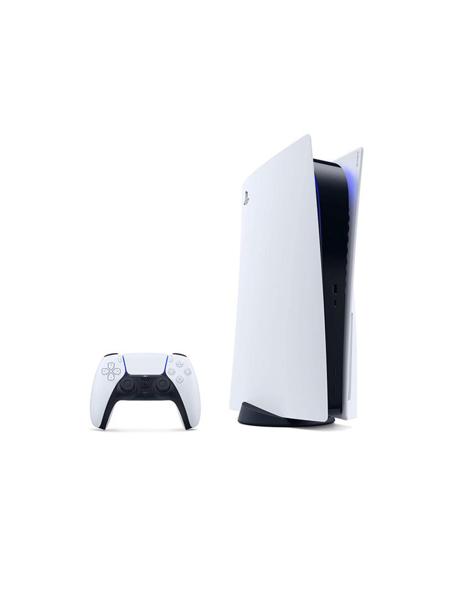 تصویر از Sony Playstation 5 standard Edition 1TB(825GB) Game Console