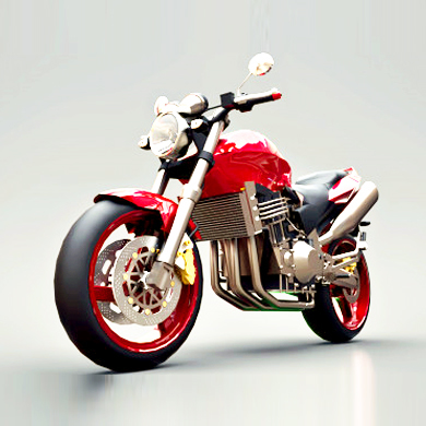 مشاهده محصولات موتور سیکلت بنزینی