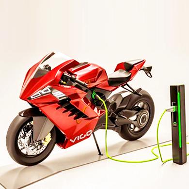 مشاهده محصولات موتور سیکلت برقی