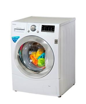 Picture of لباسشویی تمام اتوماتیک سفید شهاب