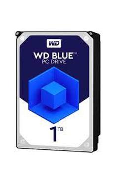 Picture of هارددیسک اینترنال وسترن دیجیتال مدل Blue ظرفیت ۱ ترابایت