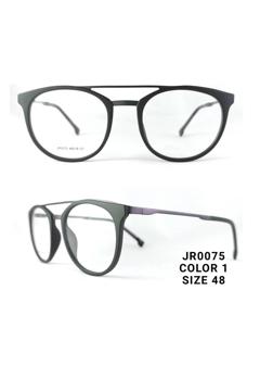 تصویر از عینک طبی کد JR0075